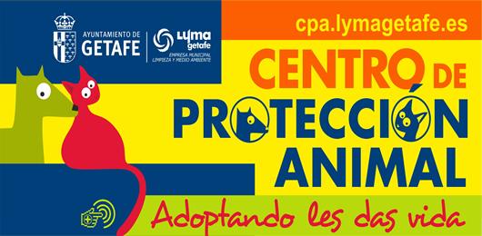 JORNADA DE PUERTAS ABIERTAS EN EL CENTRO DE PROTECCIÓN ANIMAL