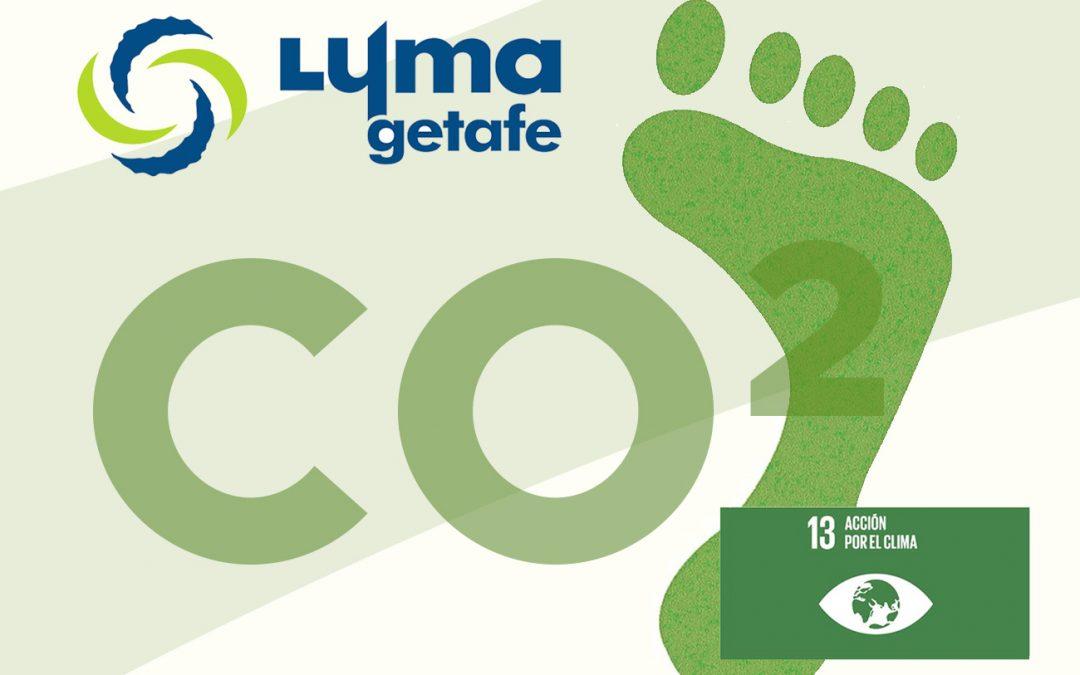 LYMA refuerza el compromiso por el desarrollo sostenible a través de la medición de su huella de carbono empresarial